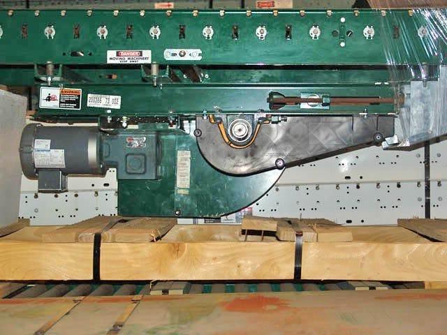 Rapistan Belt Driven Conveyor – Drive Unit
