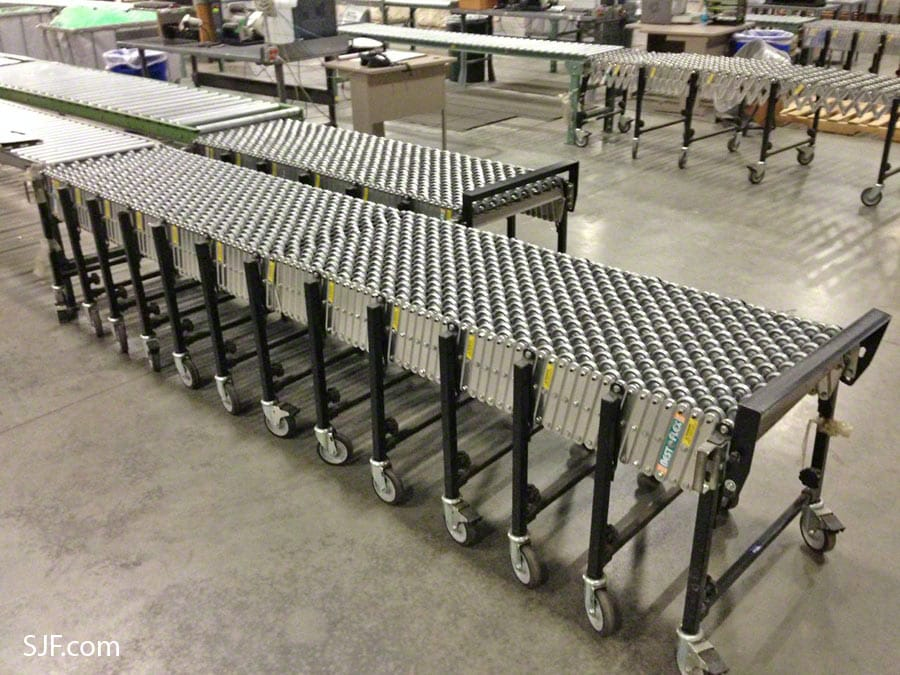 BestFlex Flexible Conveyor