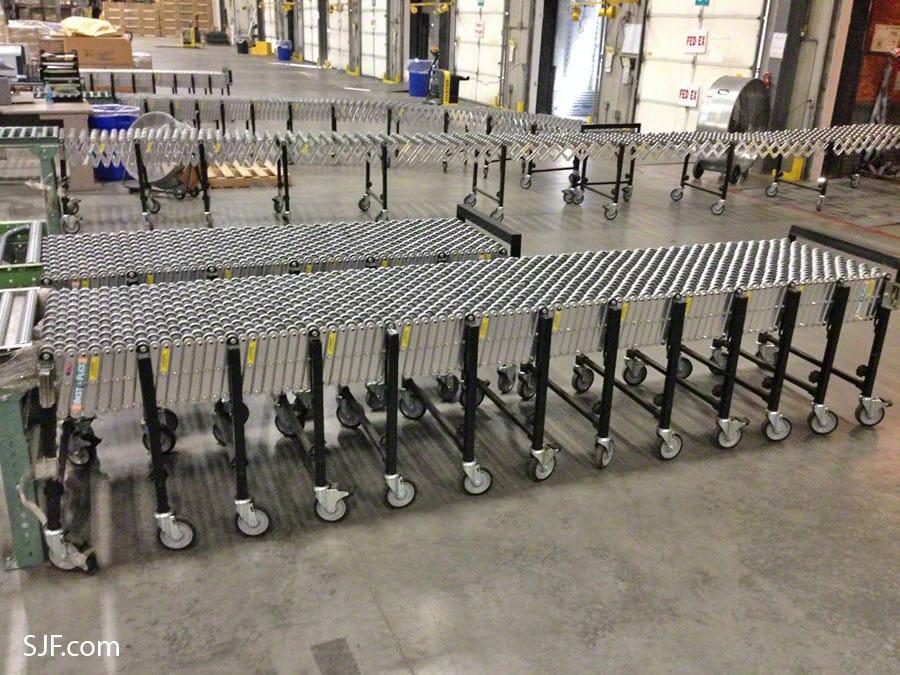BestFlex Conveyors