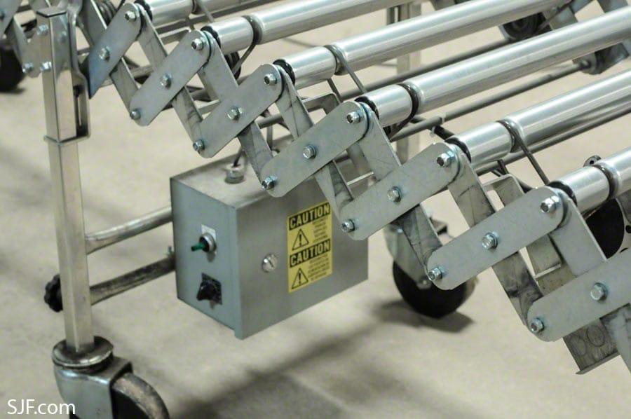 NestaFlex Powered Conveyor Control Box