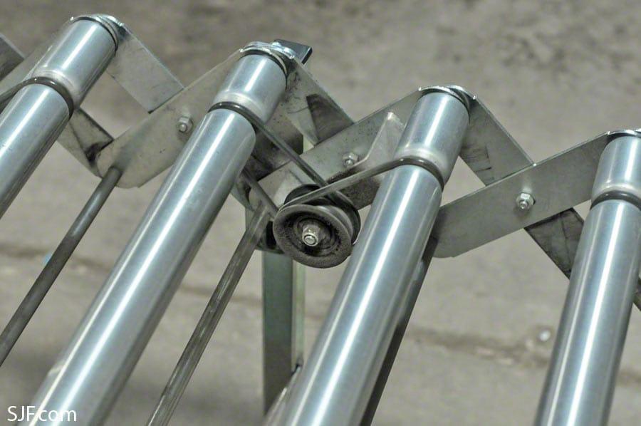 NestaFlex Powered Conveyor Drive-Bands – OLD