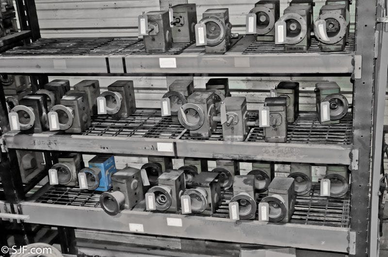 Conveyor Gearboxes
