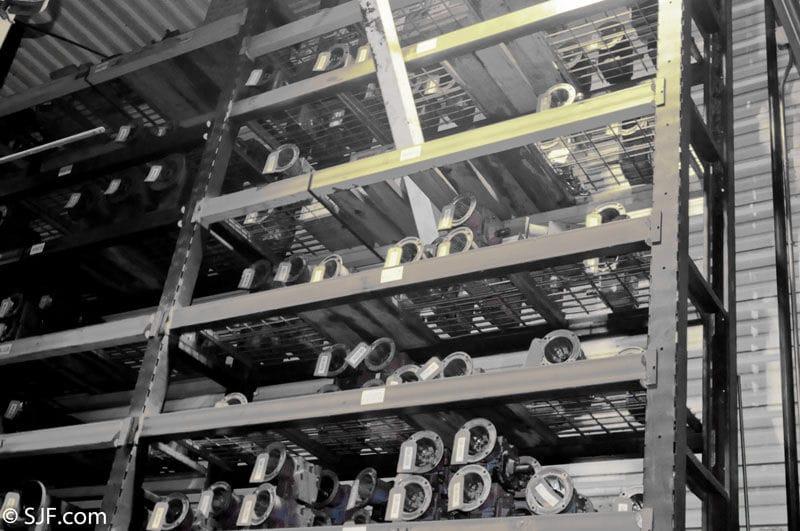 Power Conveyor Gearboxes