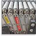 Best Flex & Power Flex Skatewheel Conveyor at SJF Material Handling