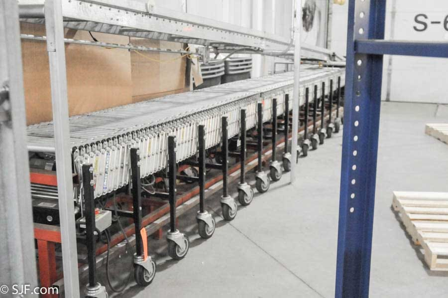 Best Flex Flexible  Conveyor