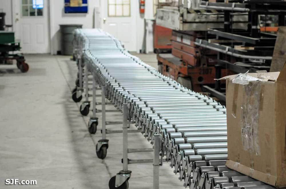 Best Flex Conveyor