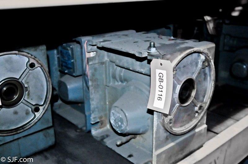 Hytrol Conveyor Gearboxes