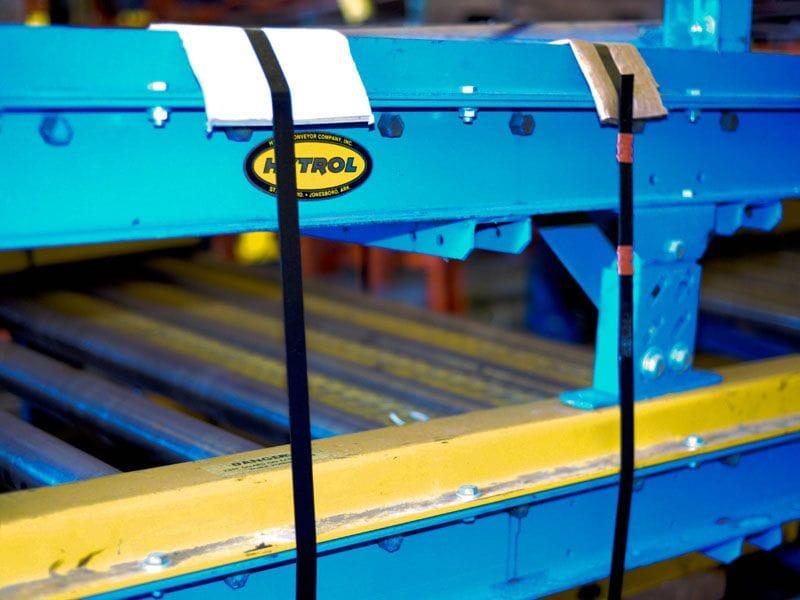 Hytrol Pallet Conveyor - Drive