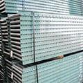 Used Interlake Gravity Roller Conveyor at SJF Material Handling