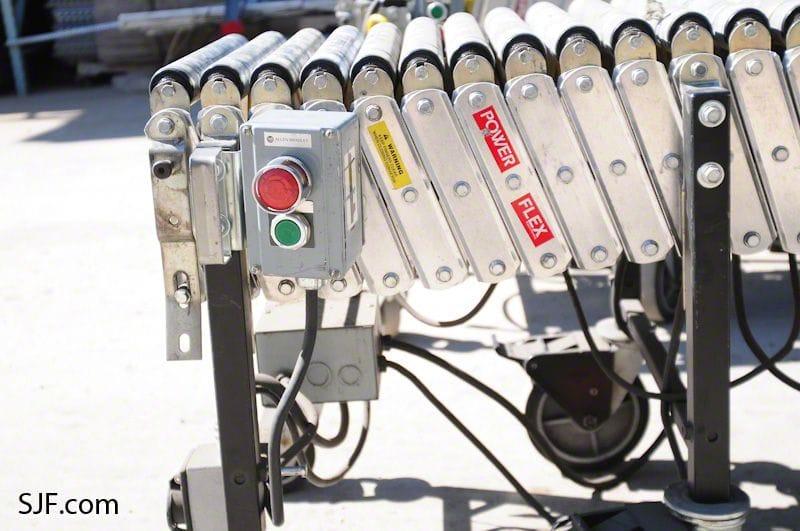 BestFlexBestflex Powered Conveyor Controls