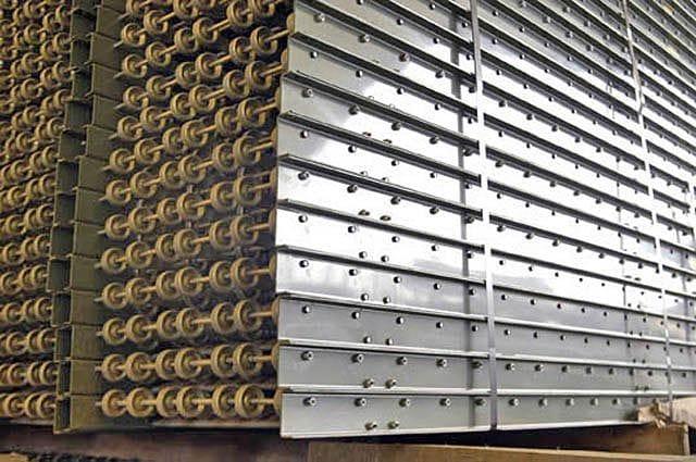 Skatewheel Conveyor - Bundle