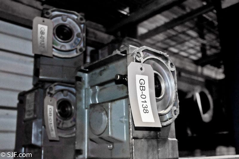 Torqube Conveyor Gearboxes