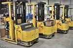 Hyster Order Pickers