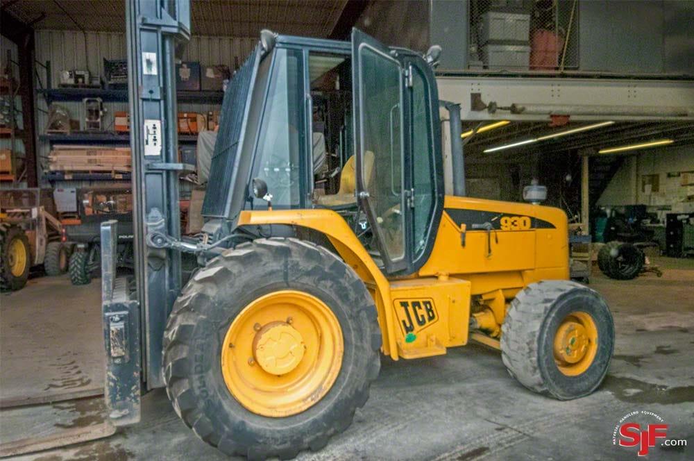 JCB 930 Lift Truck