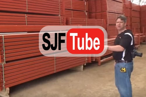Video Guide to Pallet Rack Beams Quik Ship