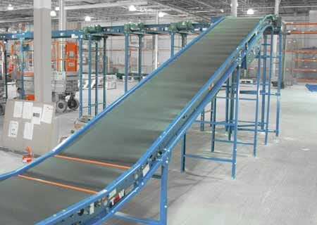 Belt Conveyors & Belt