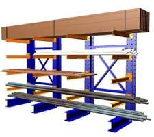 Lumber Storage Racks For Sale