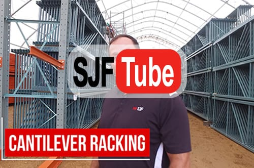 Video Guide to Cantilever Racking