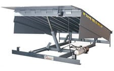 Electric Hydraulic Dock Leveler