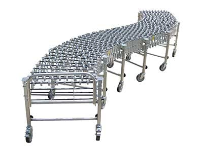 What is Flexible Conveyor?