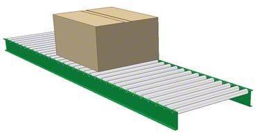 What is Gravity Roller Conveyor?
