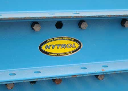 Used Hytrol Conveyors