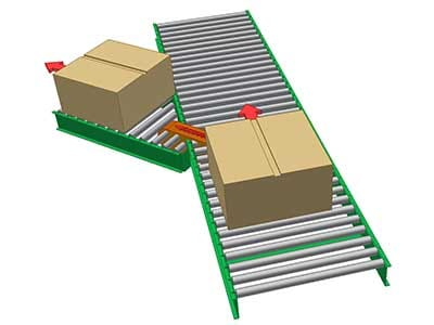 Power Conveyor