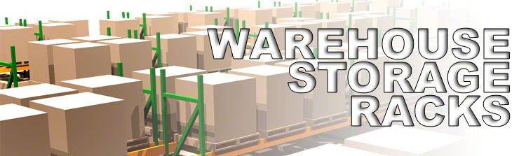 Warehouse Storage Rack Guide