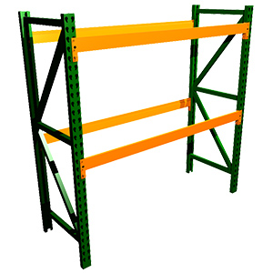 Rack Warehouse Shelving