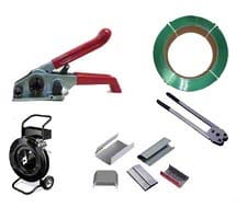 Polyester Strapping Kit