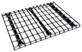 Wire Deck for Pallet Racks