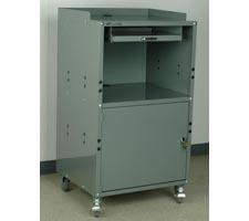Standard Computer Cabinet