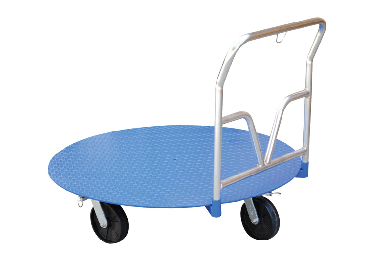 Dual Direction Hand Cart