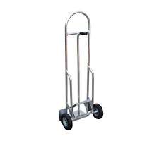High Back Aluminum Hand Truck
