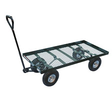 Nursery Wagon Cart