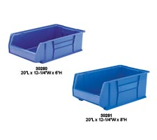 Super Size Tote Models: 30280, 30281, in blue