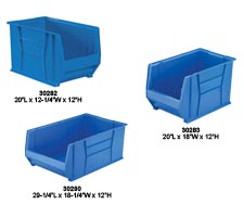 Super Size Tote Models: 30282, 30283, 30290, in blue