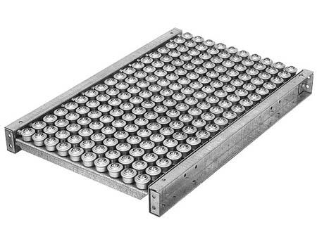 Ball Transfer Tables Amp Tabletop Conveyors Sjf Com