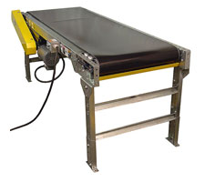 Sliderbed Belt Conveyor