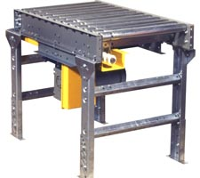 Lineshaft Conveyor Drive Unit
