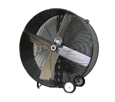Commercial Blower Fan