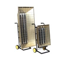 Portable Infrared Heaters