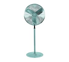Pedestal Mount Warehouse Fan