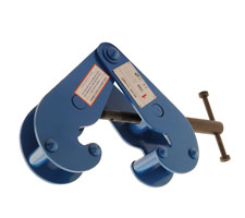 I Beam Clamp - 1 Ton