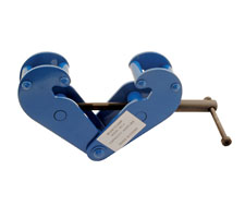 I Beam Clamp - 4 Ton