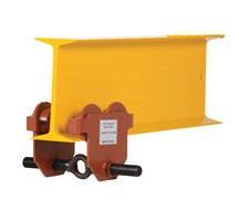 Manual Eye Trolley - 1,000 pound capacity