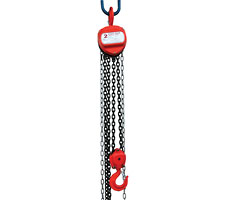4,000 pound capacity Manual Chain Hoist