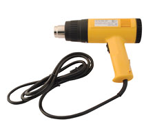 Electric Shrink Wrap Heat Gun