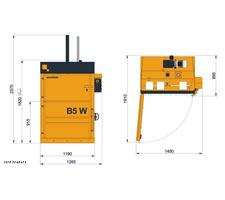 Measurements in Millimeters