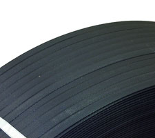 Polypropylene Rolls - Closeup
